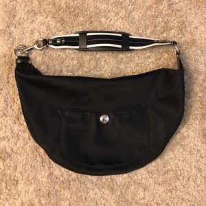 Coach Black Hobo purse